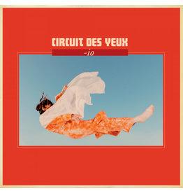 Circuit Des Yeux - io CD