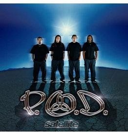 P.O.D. - Satellite LP