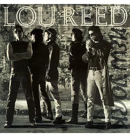 Reed, Lou - New York LP (Crystal Clear Vinyl)