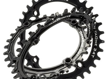 Chainrings & Parts