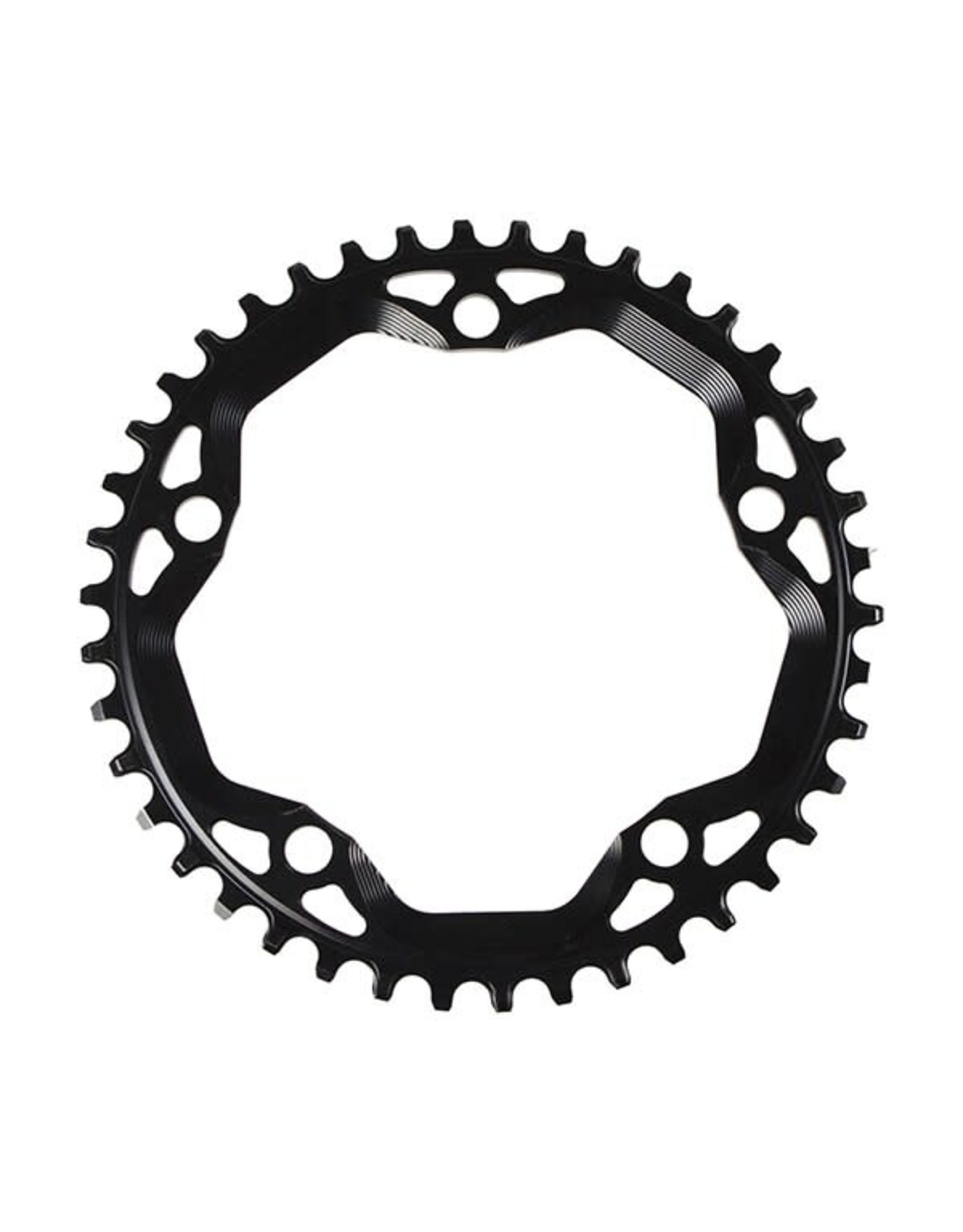 Absolute Black Absolute Black CX1 Narrow-Wide Chainring
