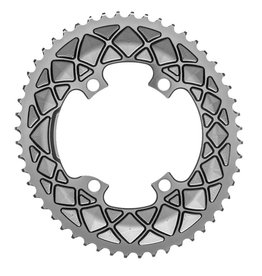 Absolute Black Absolute Black R9100/8000 Oval Road Chainrings
