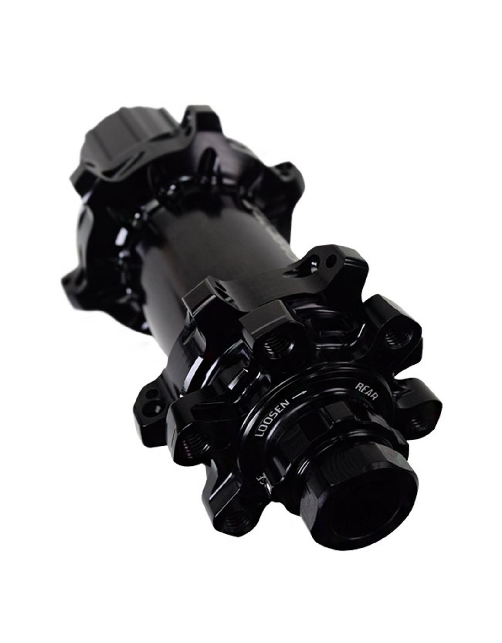 Carbon-Ti Carbon-Ti X-Hub SP 6-bolt Rear Disc Hub