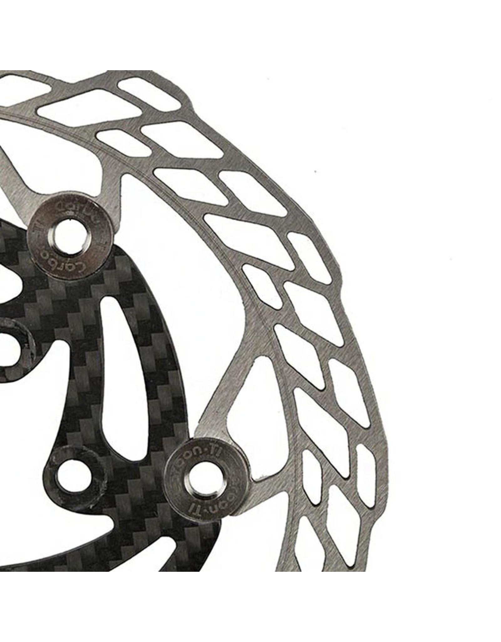 Carbon-Ti Carbon-Ti X-Rotor SteelCarbon 2
