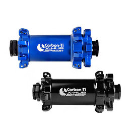 Carbon-Ti Carbon-Ti X-Hub SP Boost Front Disc Hub
