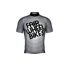 Fair Wheel Bikes Fair Wheel Bikes Jakroo Short Sleeve Jersey
