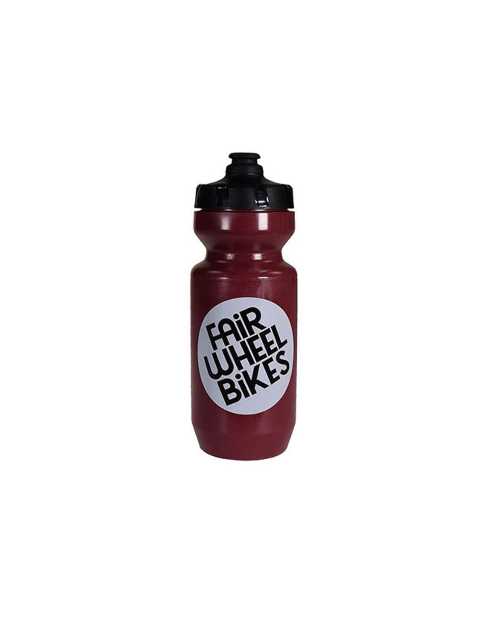 Fair Wheel Bikes Fair Wheel Bikes Purist Bottle