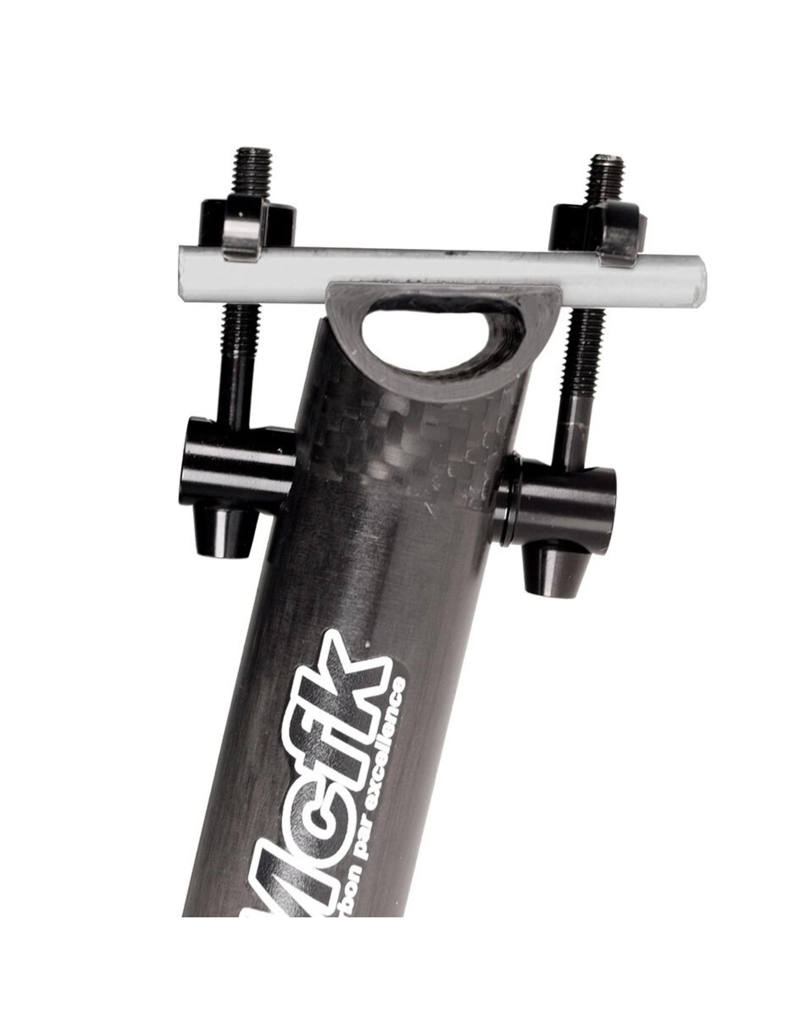 Mcfk Mcfk Carbon Straight Seatpost