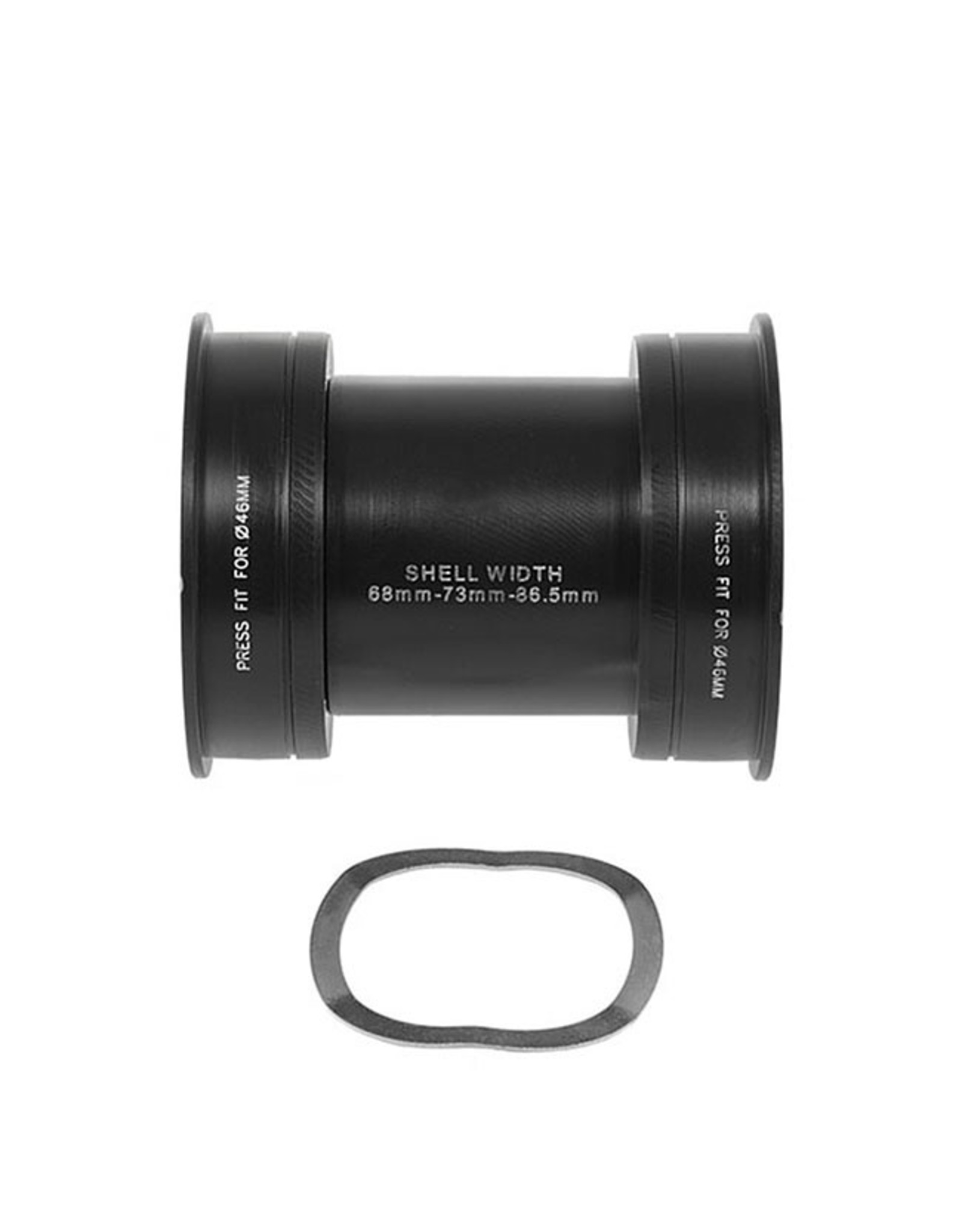 HSC HSC PF30 Ceramic Adapter Bottom Bracket