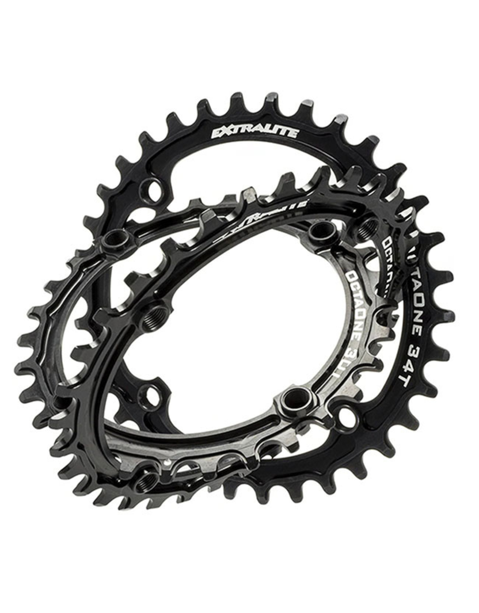 Extralite Extralite OctaOne Narrow-Wide Chainring