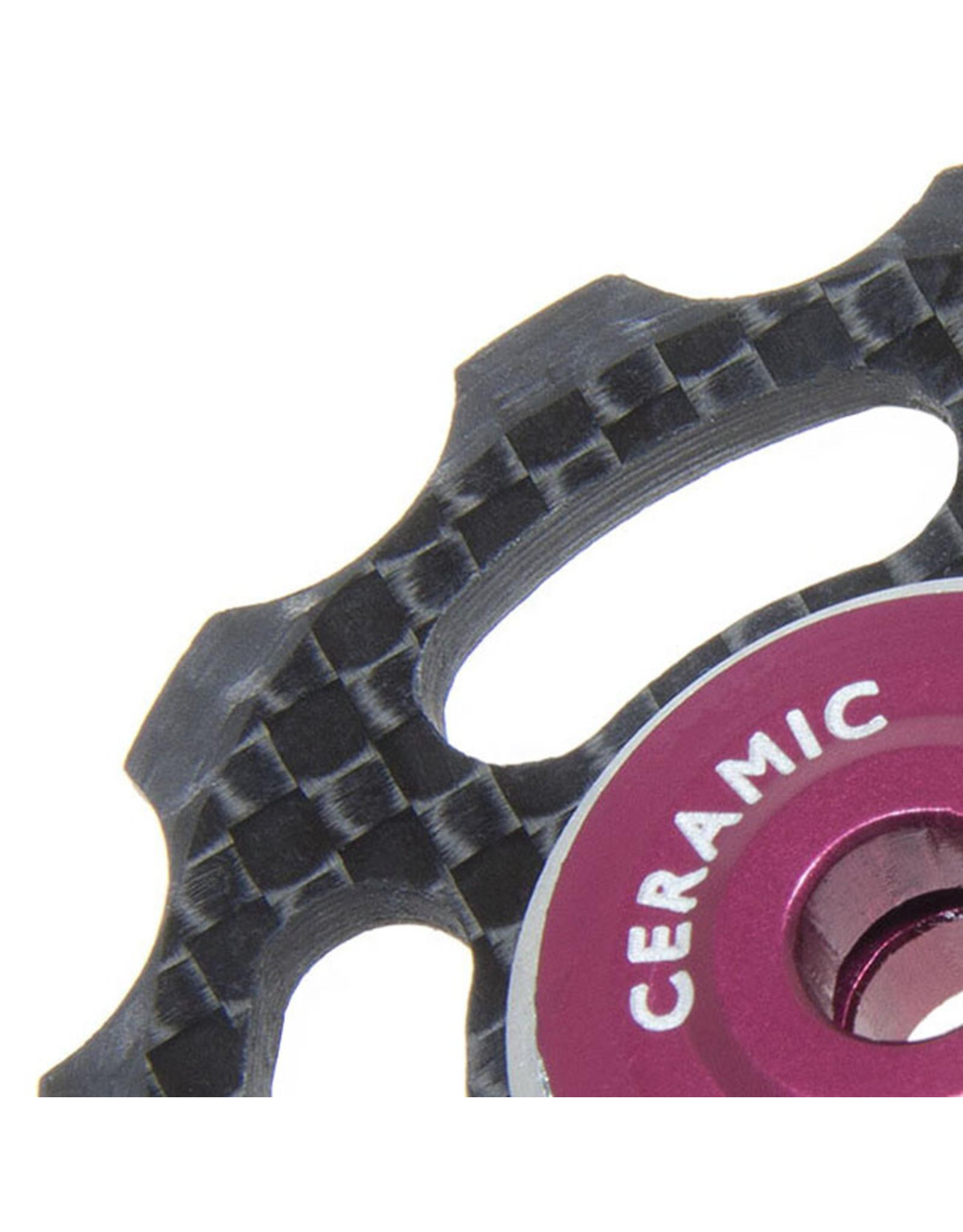 HSC HSC Ceramic Derailleur Pulleys