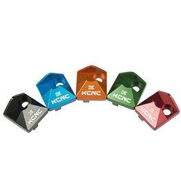 KCNC KCNC Front Derailleur Mount Cover
