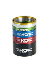 KCNC KCNC Hollow Headset Spacers
