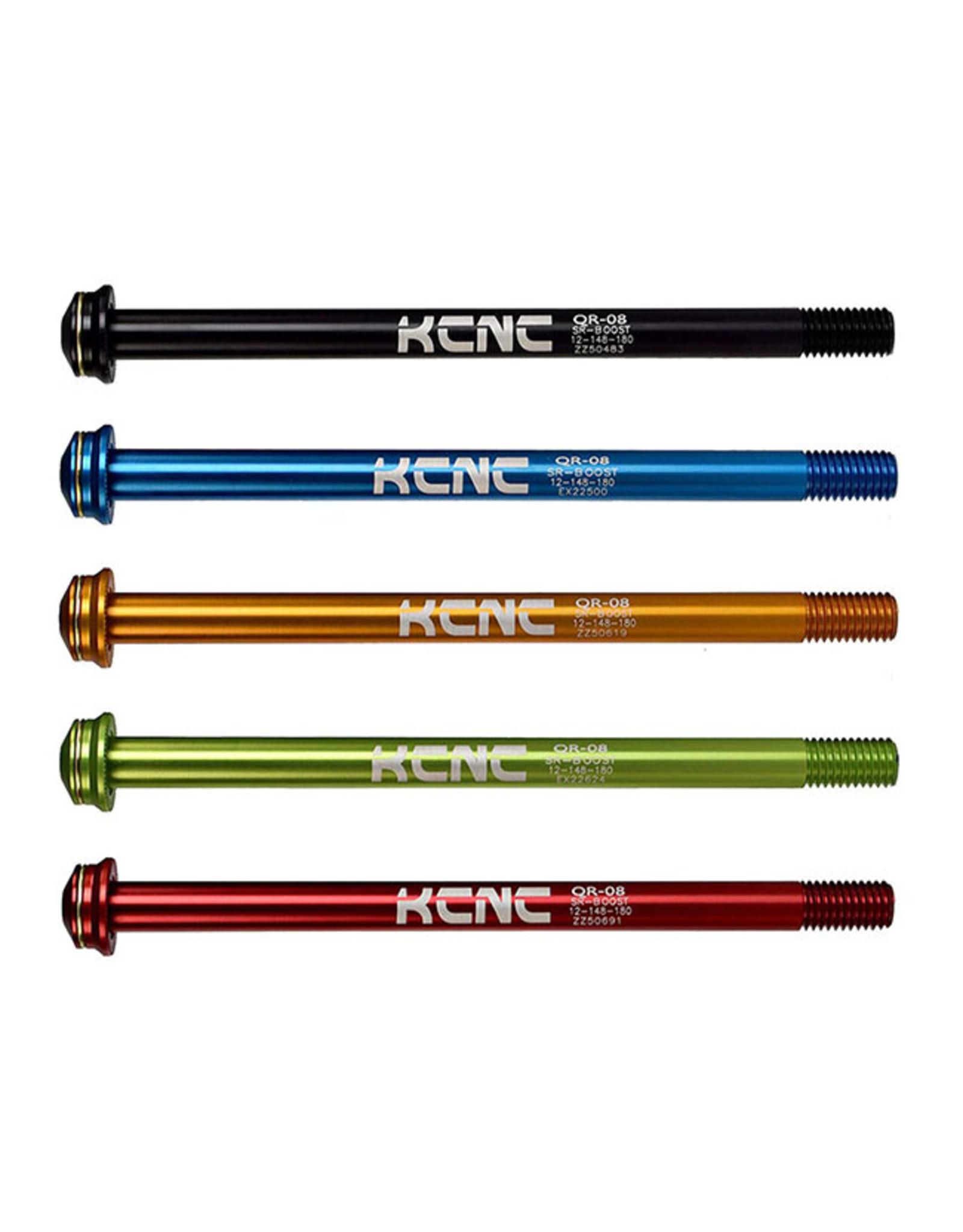 KCNC KCNC 6061 Rear Thru Axle