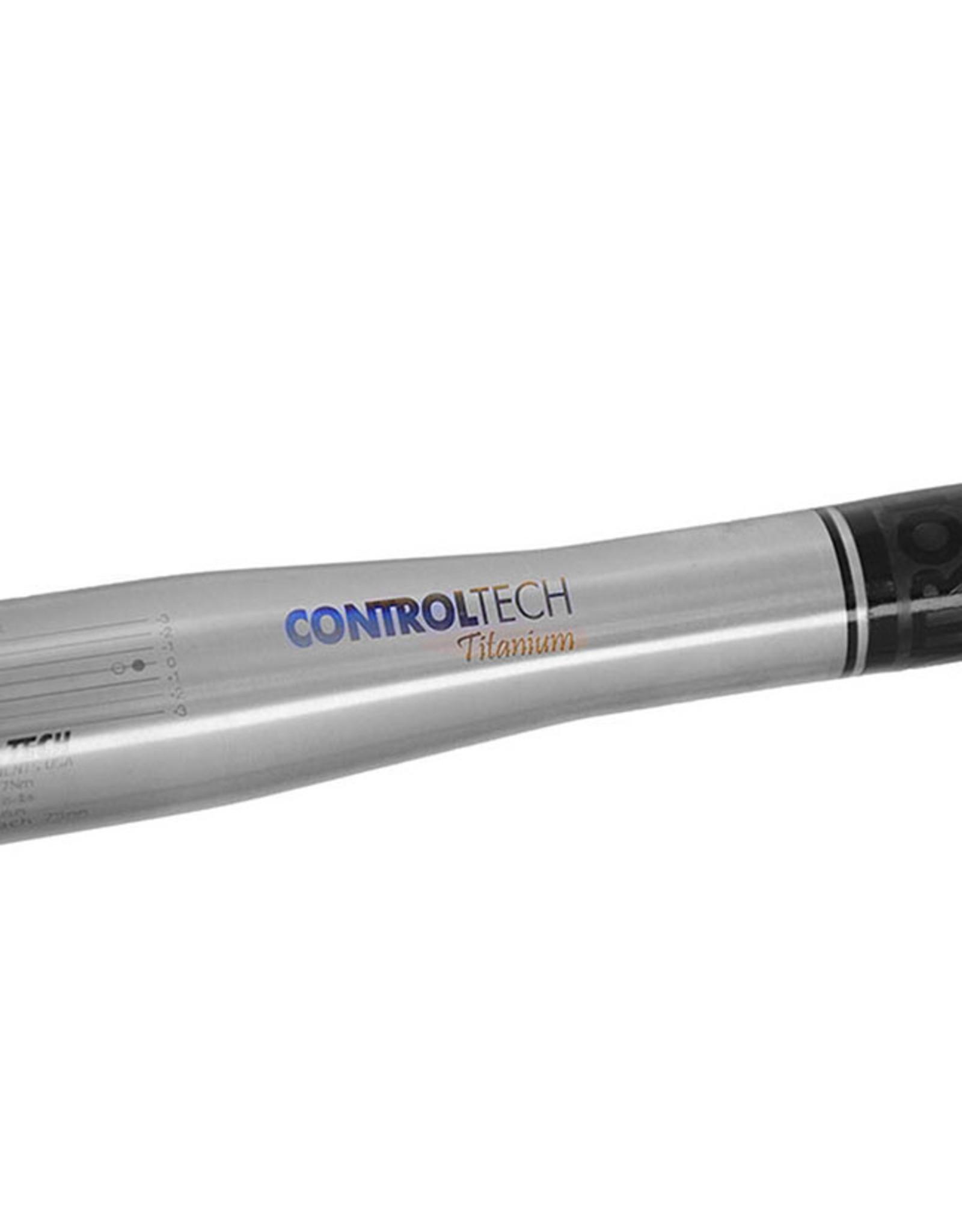 ControlTech ControlTech TiMania Titanium Road Handlebar
