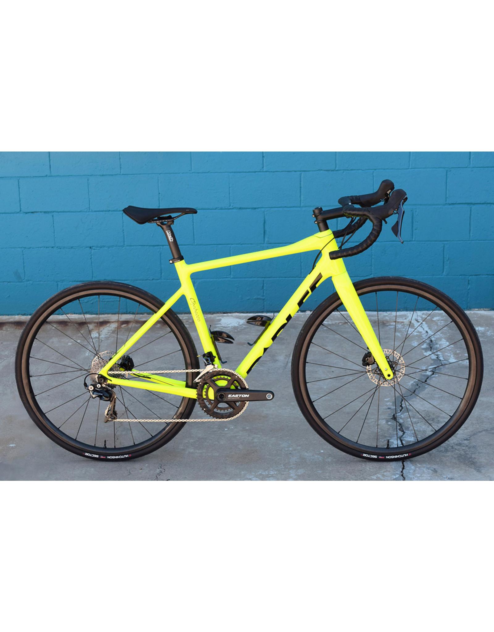 Custom Bicycles