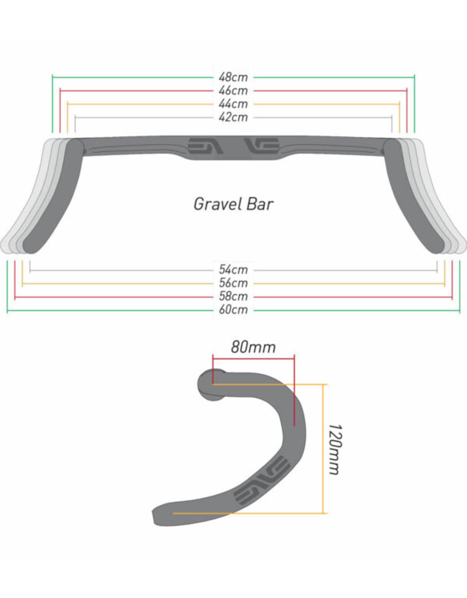 ENVE Composites ENVE Gravel Carbon Handlebar