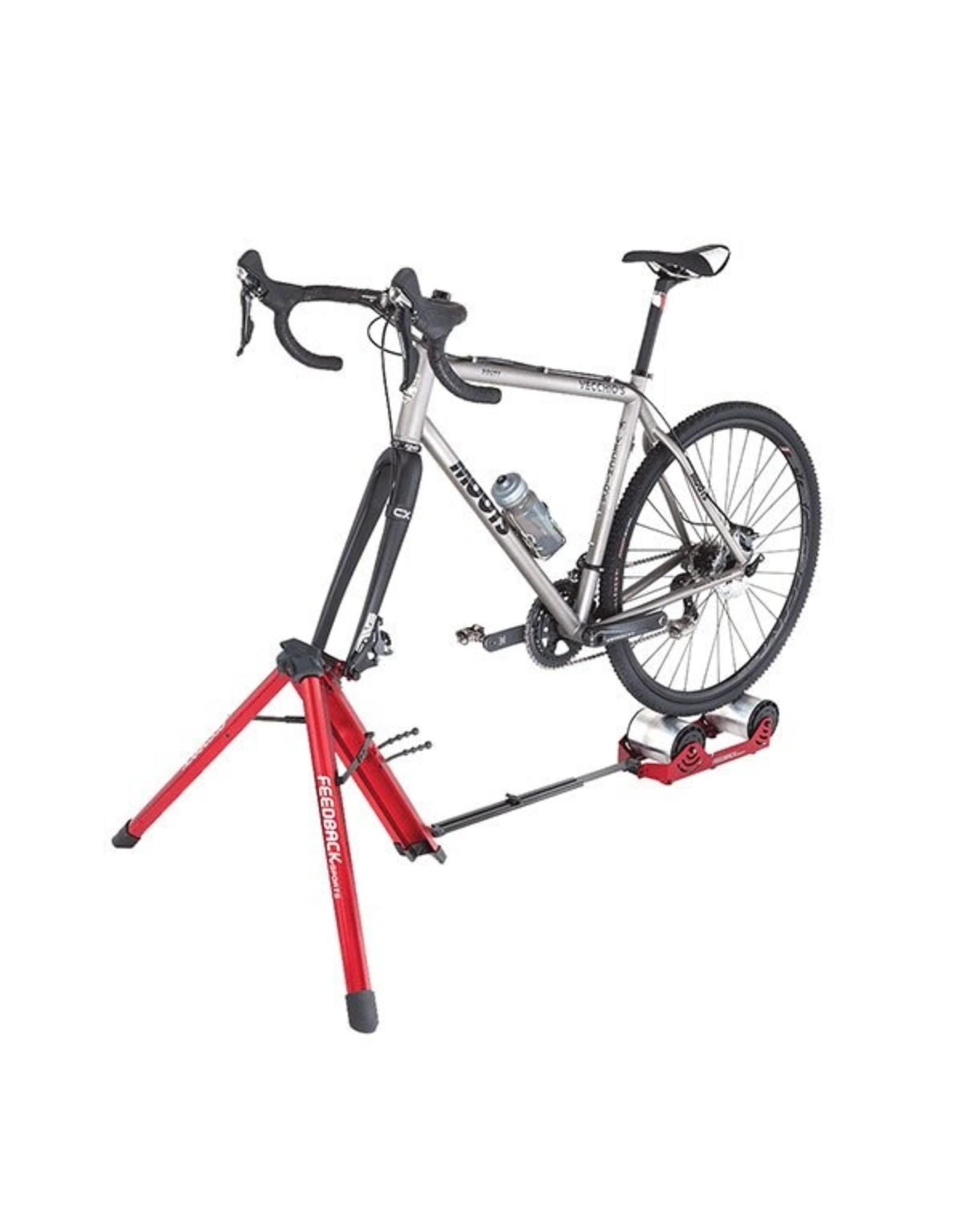 Feedback Sports Feedback Sports Omnium Portable Trainer