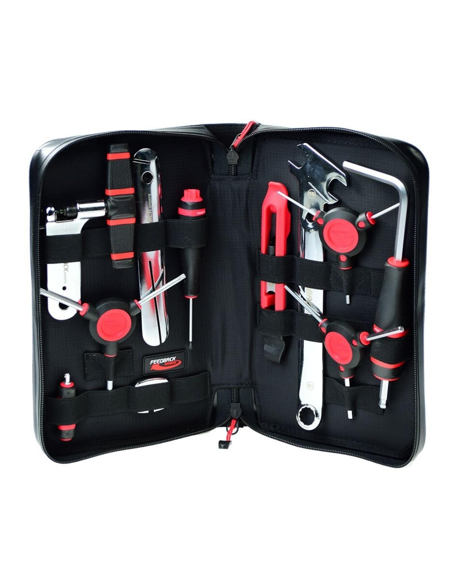 Feedback Sports Feedback Sports Ride Prep Tool Kit
