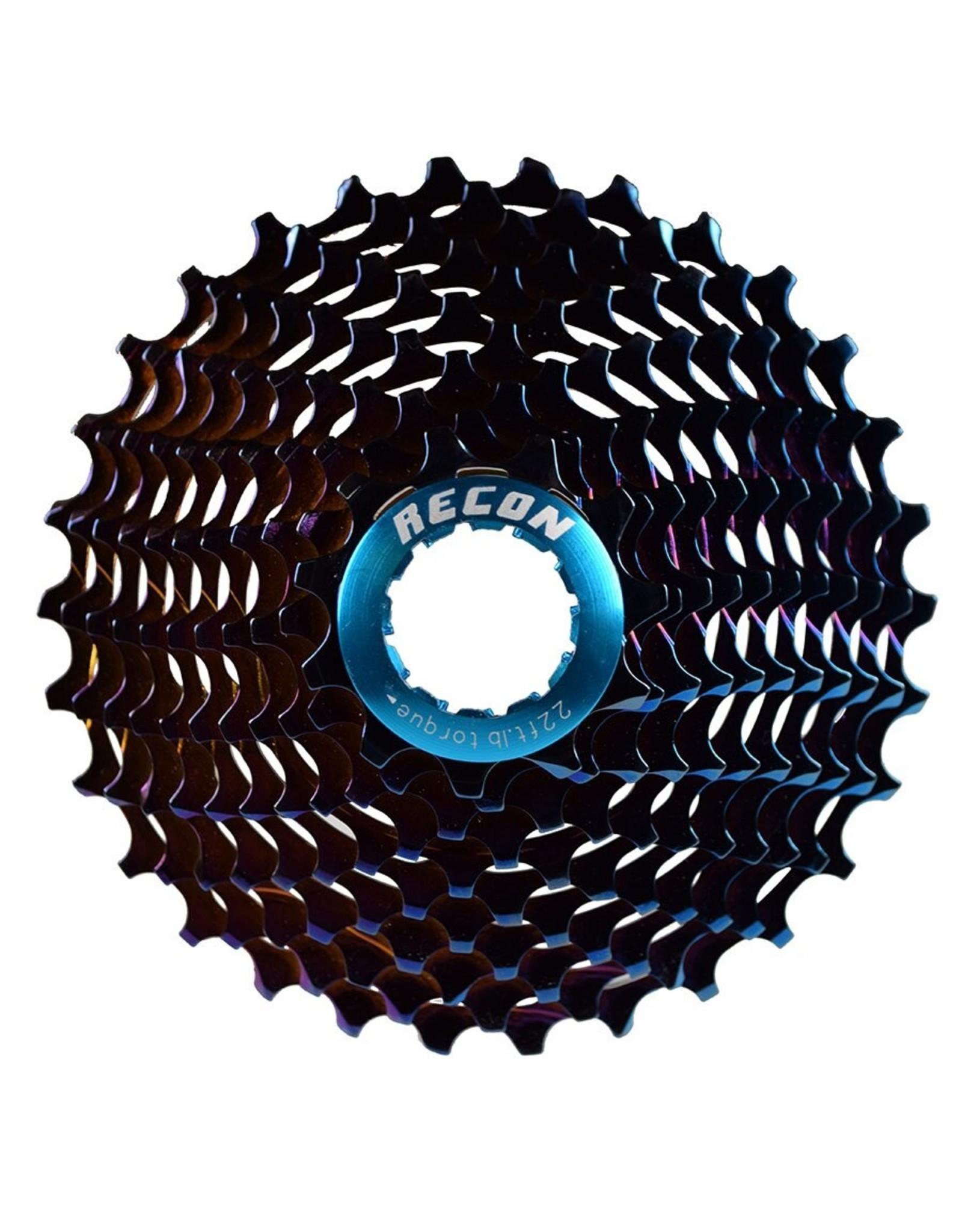 Recon Recon 11 Speed Cr-Mo Cassette