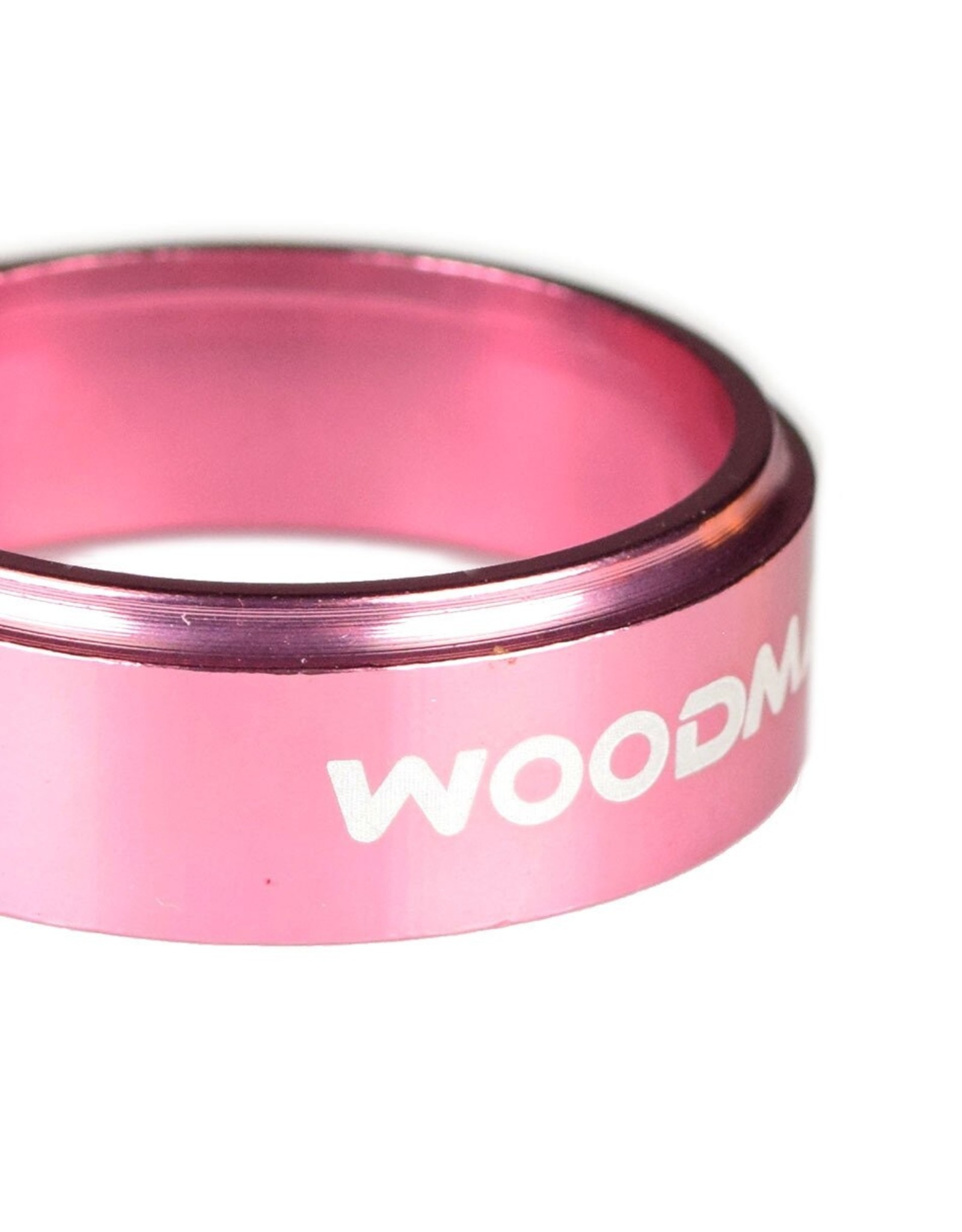 Woodman Woodman Deathgrip SL Seatpost Collar