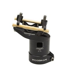 Woodman Woodman IT Integrated Setback Seat Mast