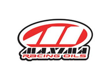 Maxima Racing Oil