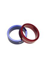 Woodman Woodman SL Ring Headset Spacers