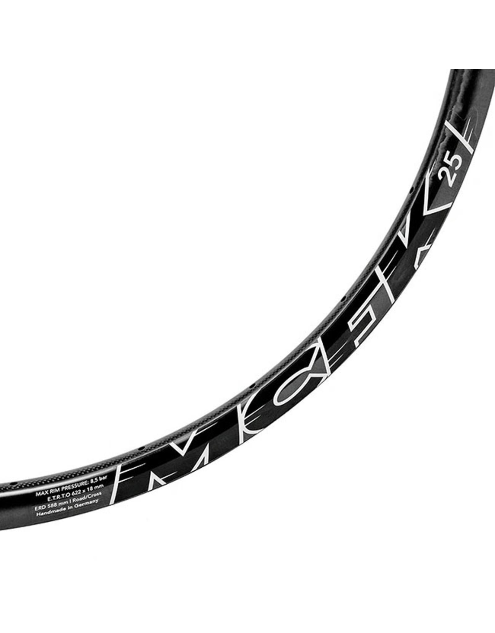 Mcfk Mcfk Carbon Gravel Disc Clincher Rims