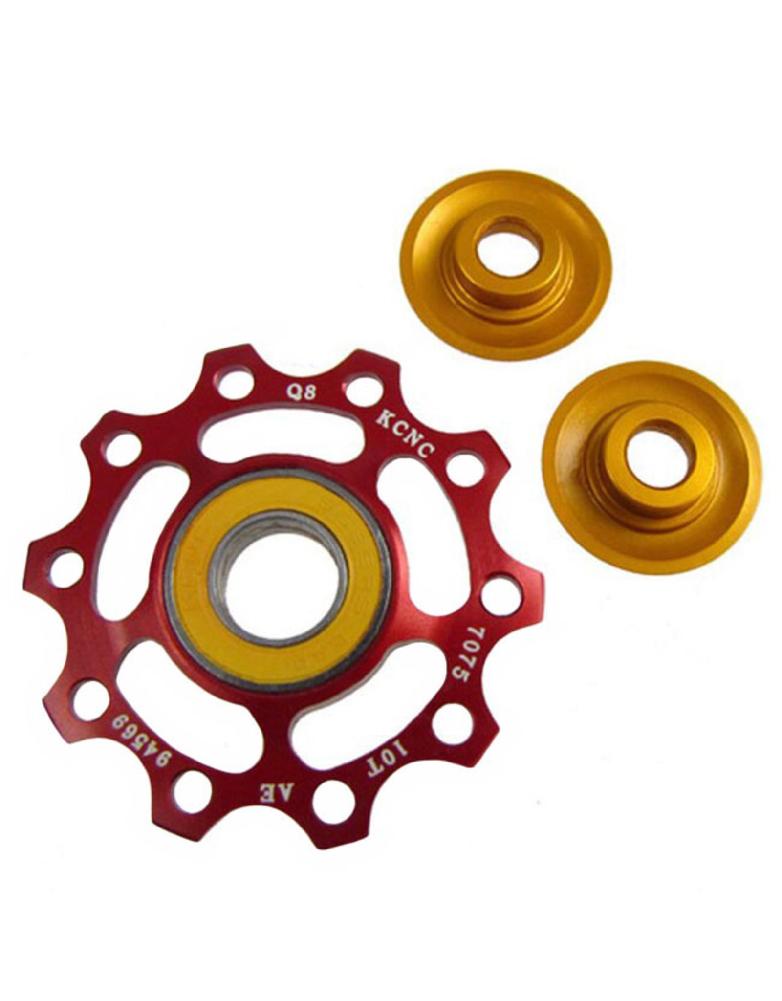 KCNC KCNC Ceramic Pulley Wheel