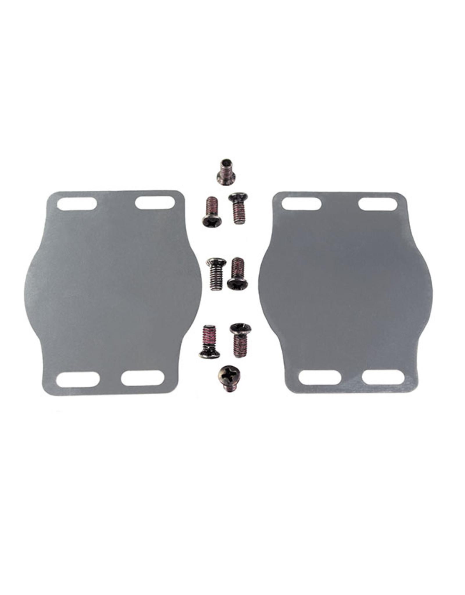 Wahoo Speedplay Aero Walkable Protector Shim Kit