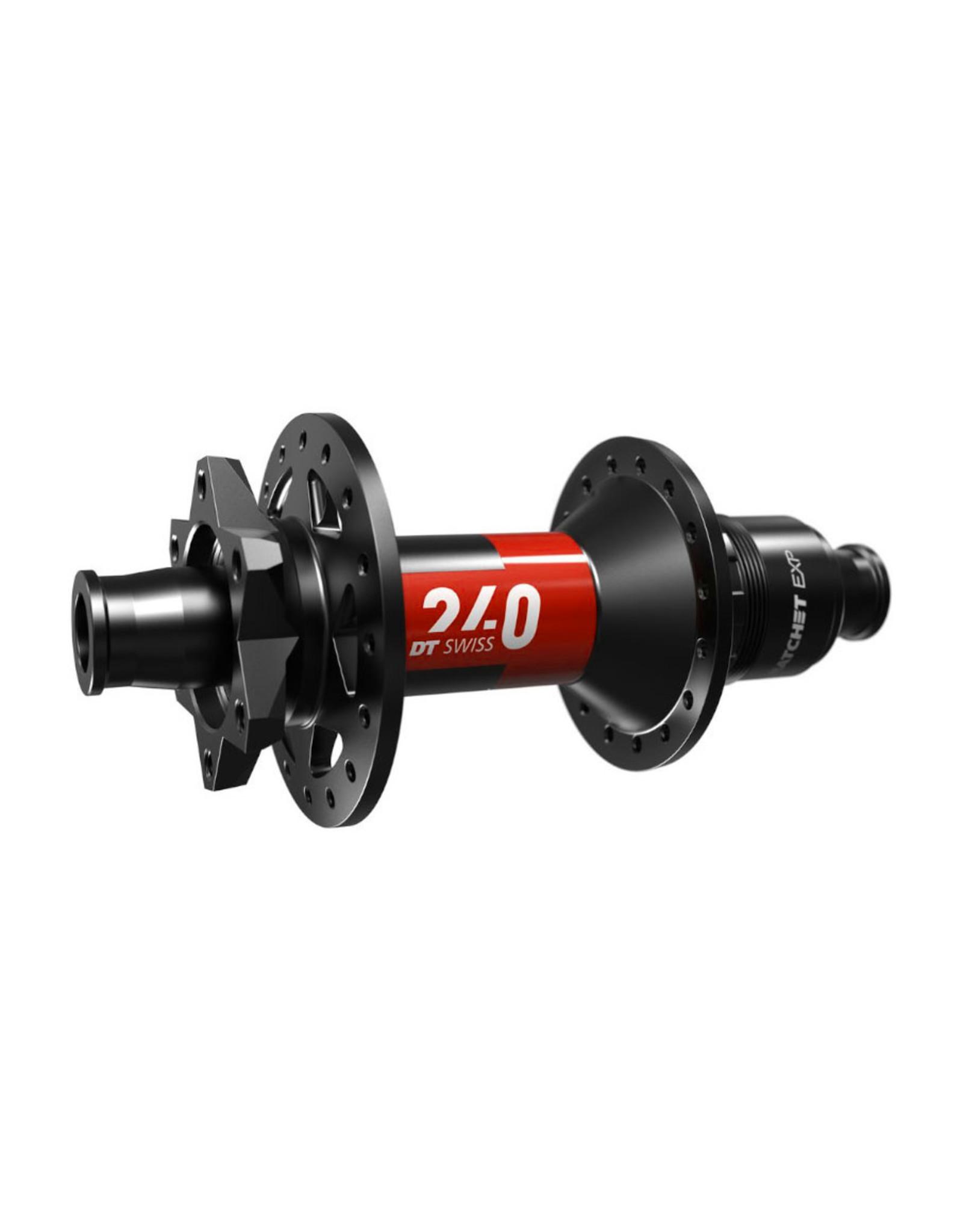 DT Swiss DT Swiss 240 EXP Super Boost 6-Bolt Rear Hub