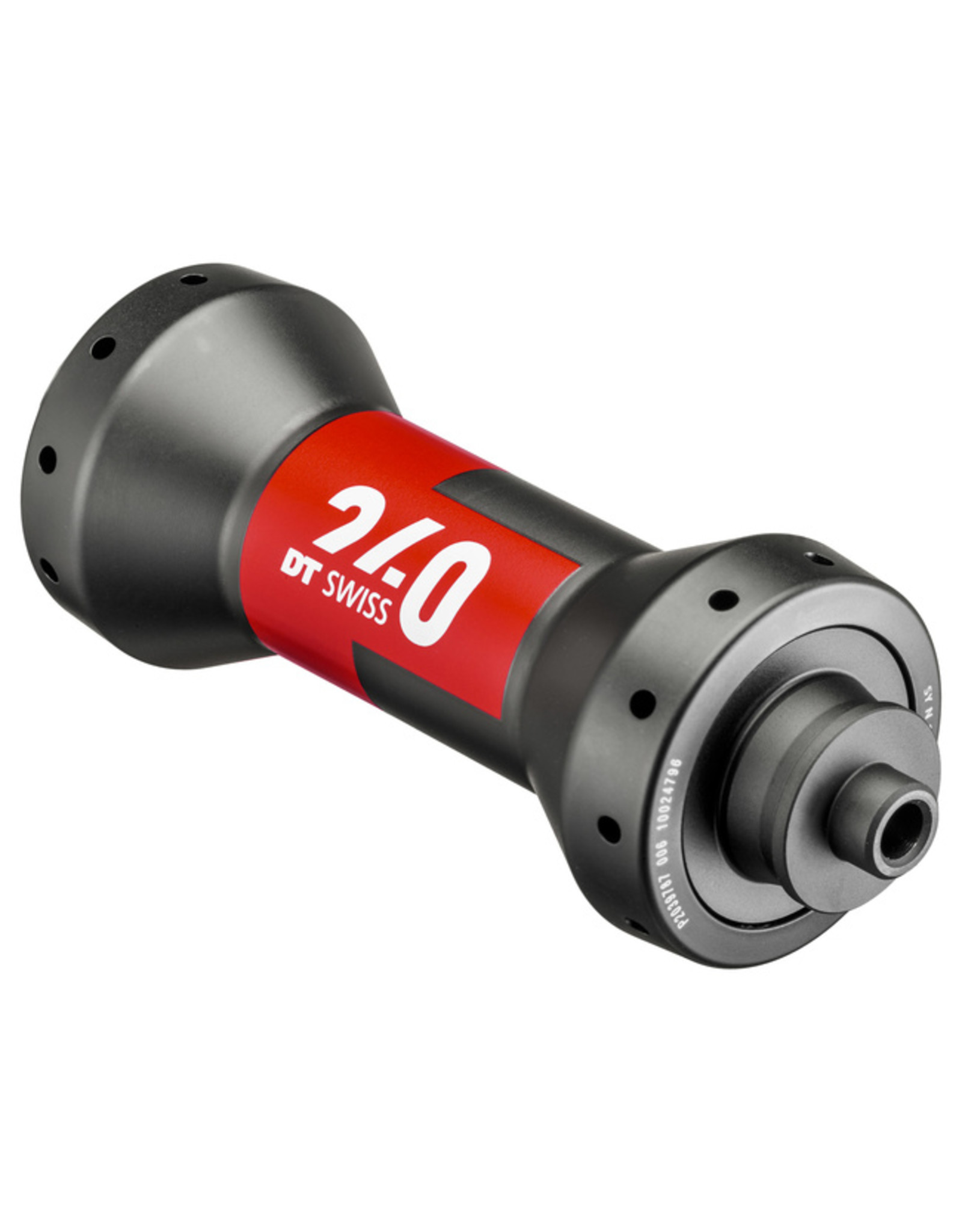 DT Swiss DT Swiss 240 EXP Straight-Pull Road Front Hub 20h
