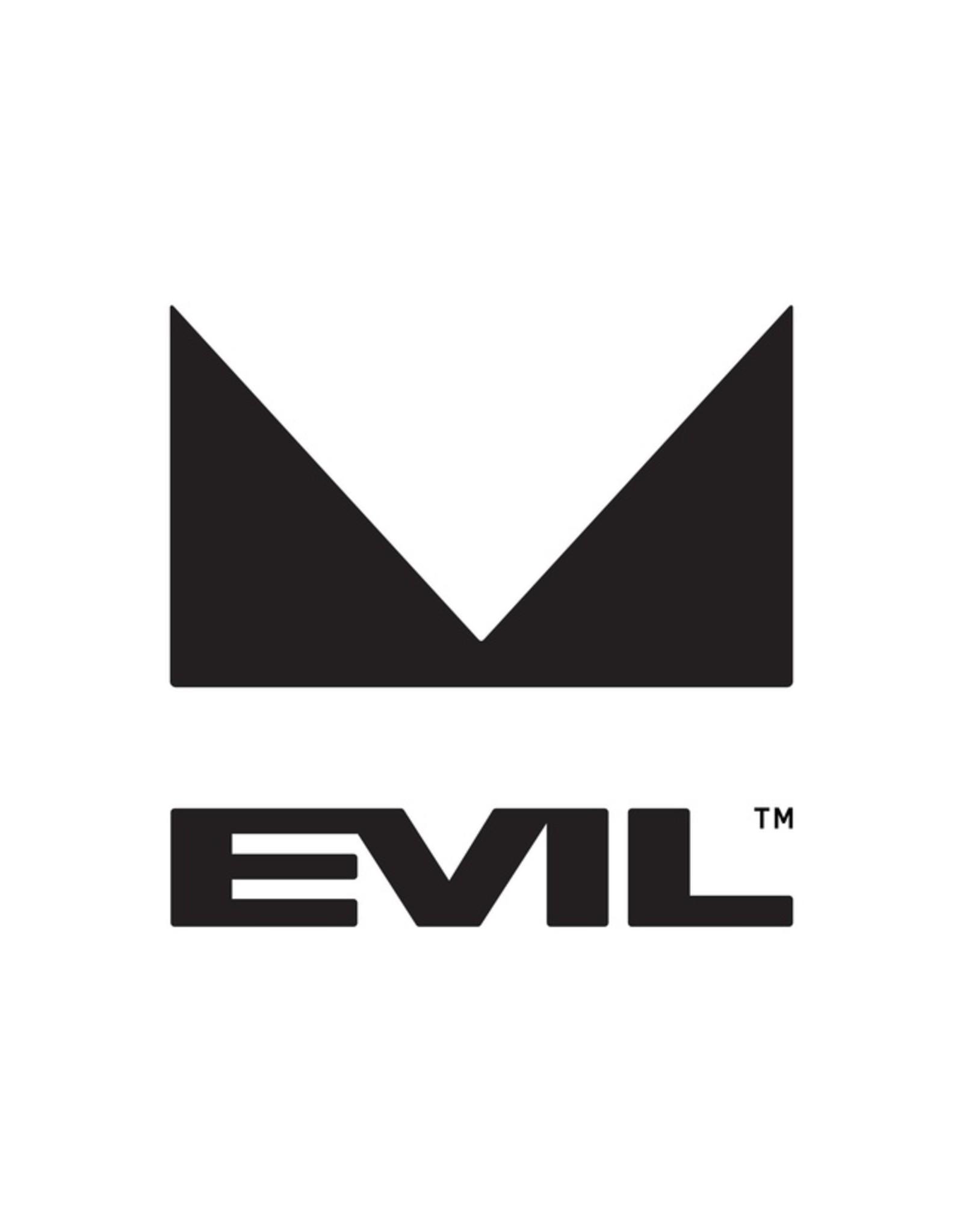 Evil Evil