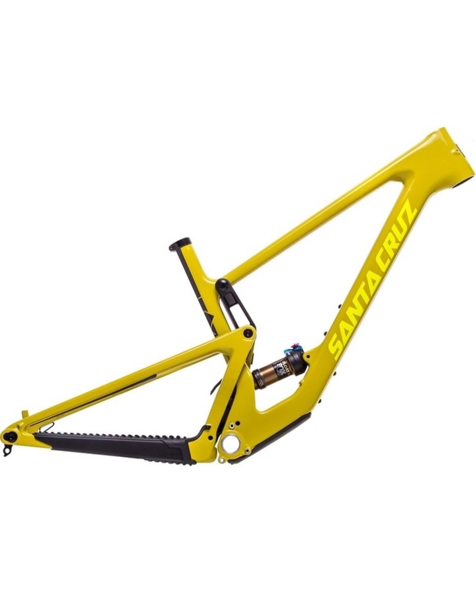 Santa Cruz Bikes Santa Cruz
