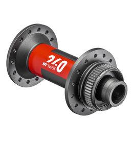 DT Swiss DT Swiss 240 EXP Centerlock Front Hub