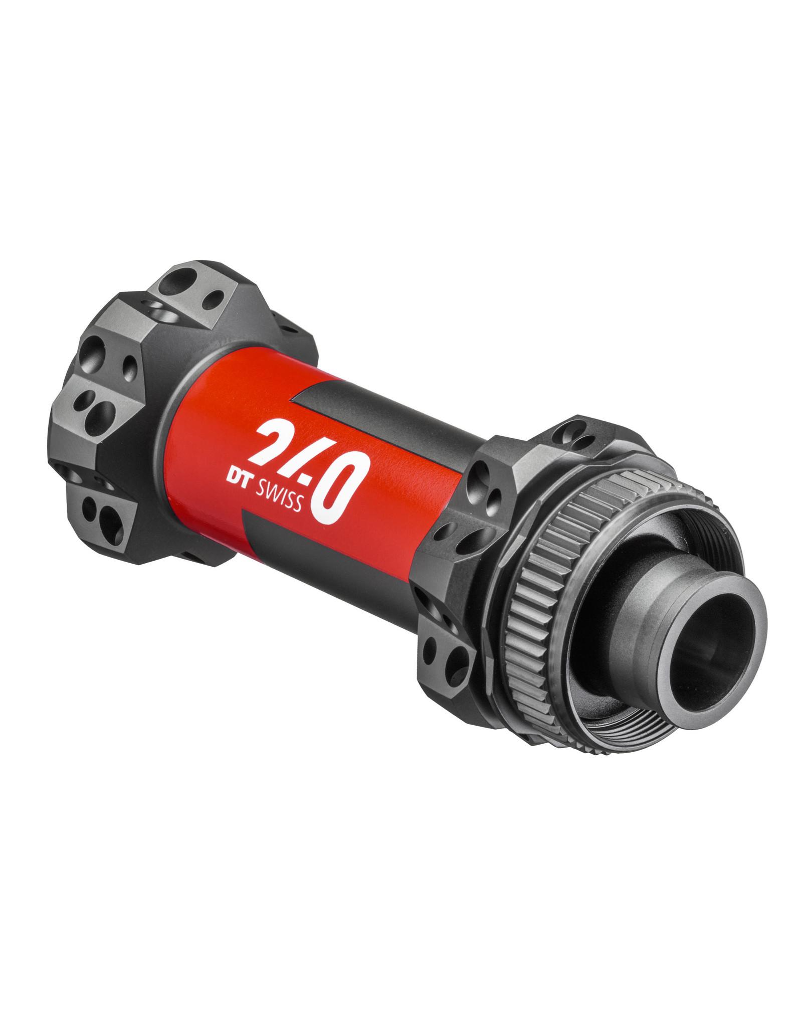 DT Swiss DT Swiss 240 EXP Boost Straight-Pull Centerlock Front Hub 28h