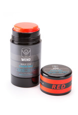Wend Waxworks Wend Waxworks Wax-On Chain Lubricant - Colors