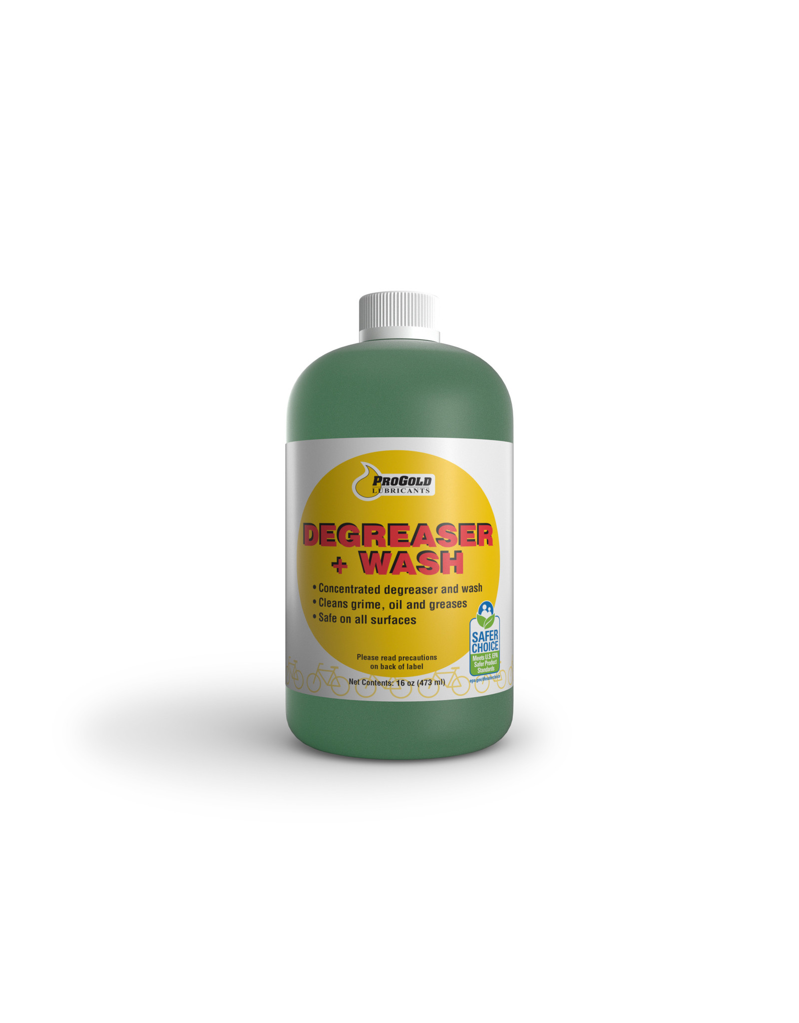 Pro Gold Products Pro Gold Degreaser + Bike Wash