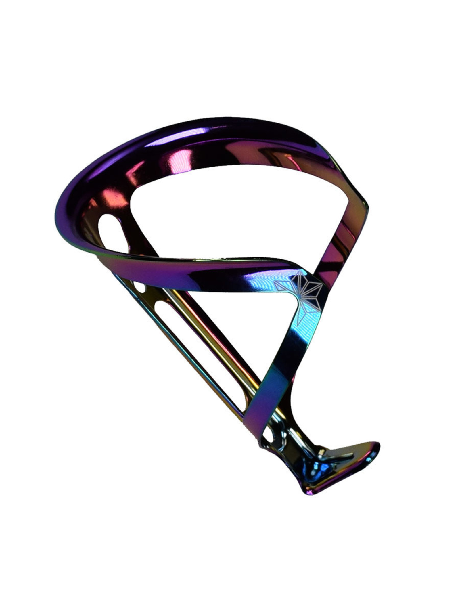 Supacaz Supacaz Fly Cage Bottle Cage