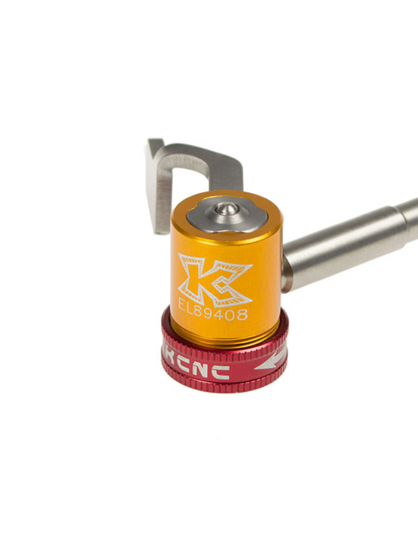 KCNC KCNC Pump Head