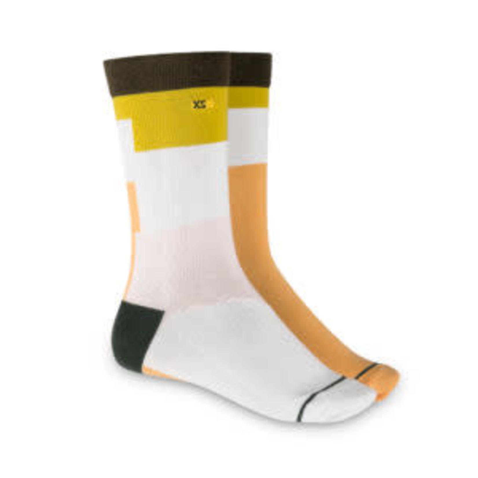XS Unified XS Unified Artist Series Sock
