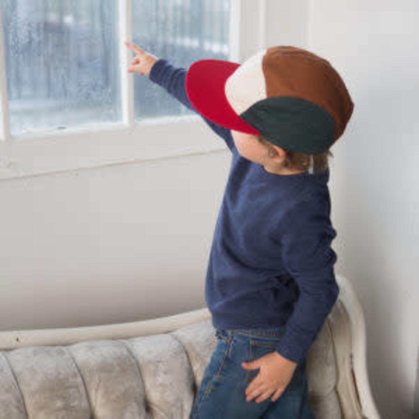 XS Unified XS Unified Kids 5-Panel Hat