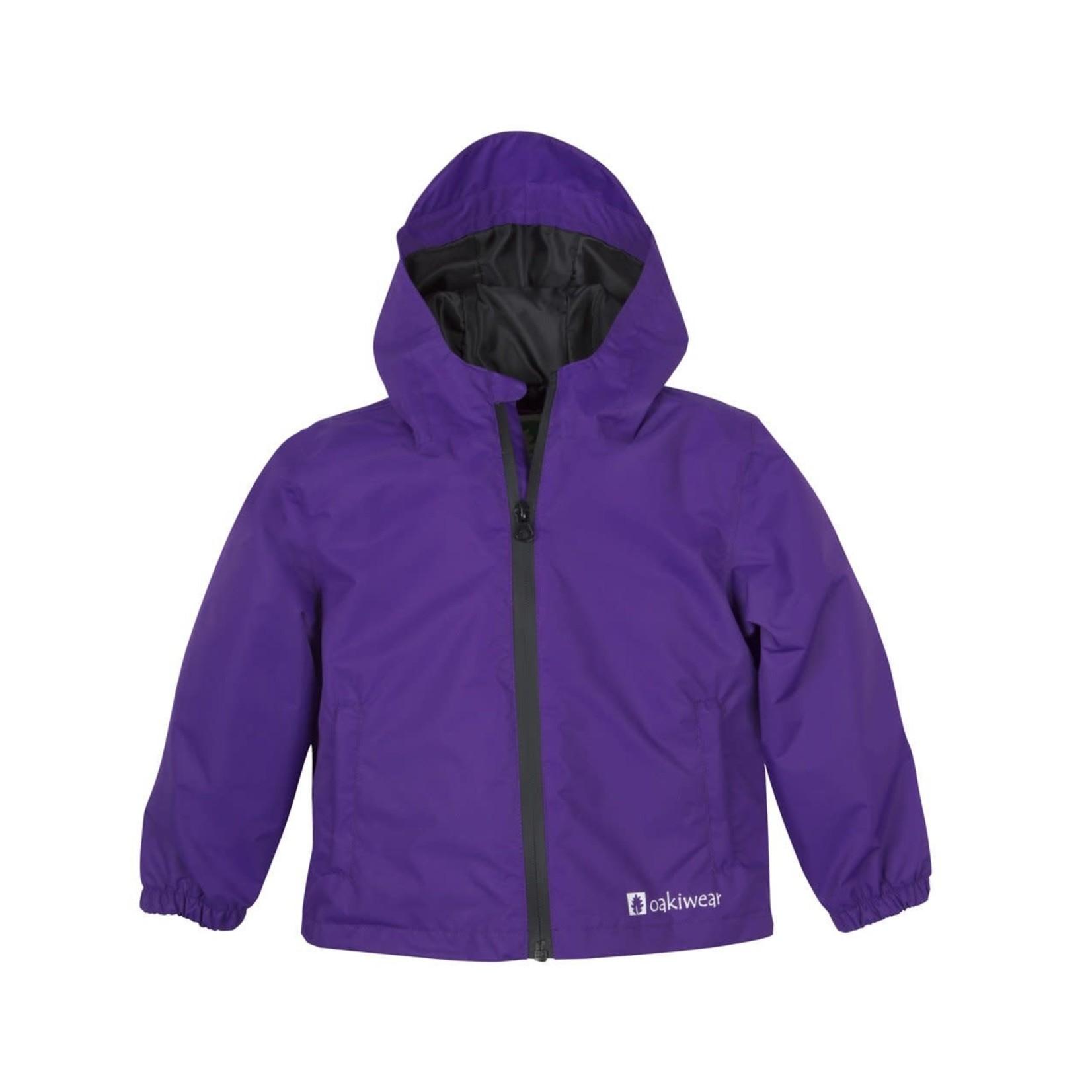 Oaki Wear Oaki Core Rain Jacket
