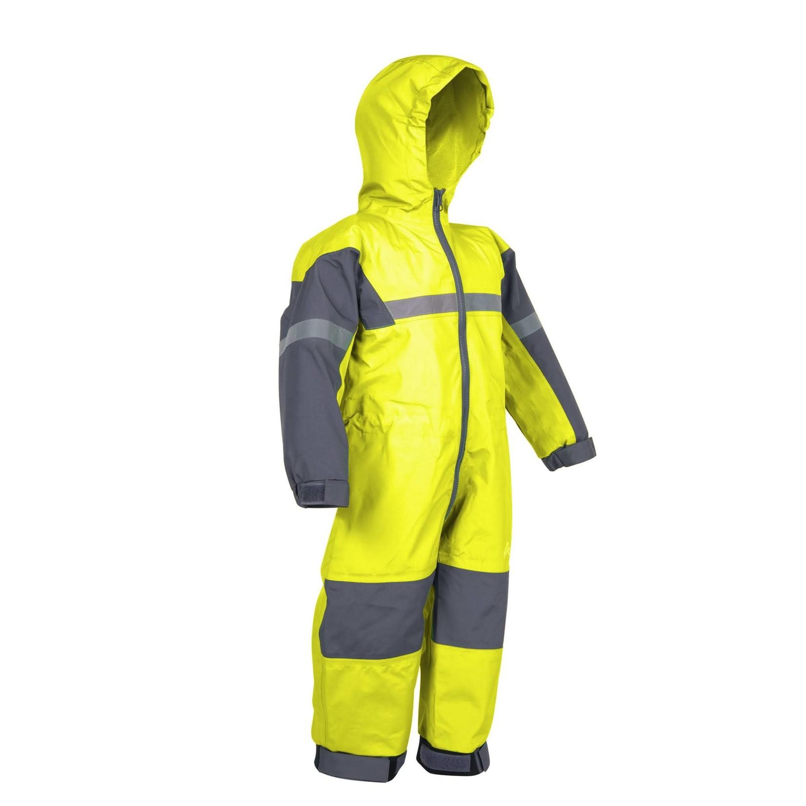 Oaki Wear Oaki Trail Rain Suit