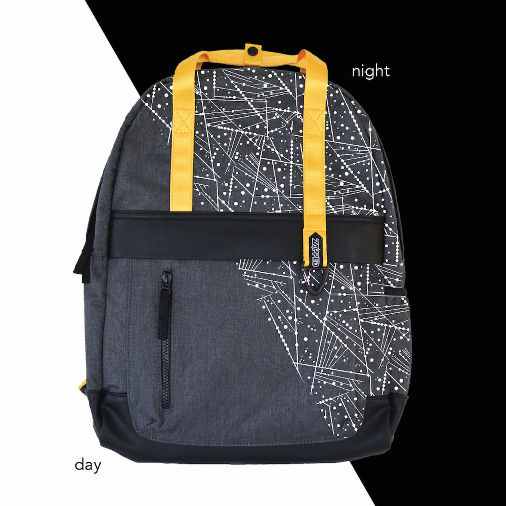 Zapped Outfitters Zapped Backpack