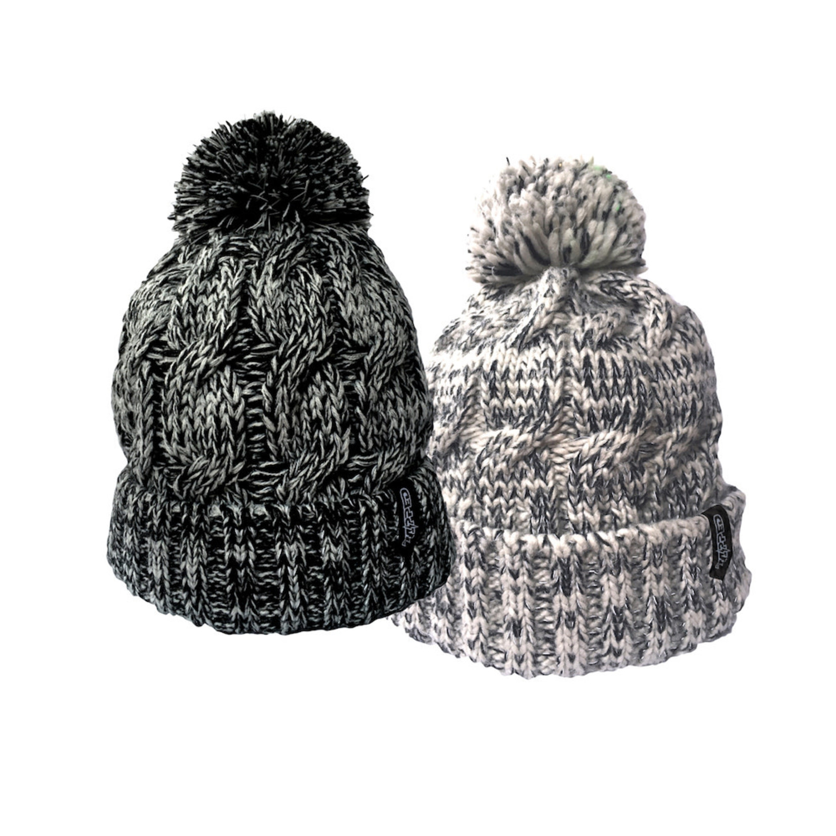 Zapped Outfitters Zapped Bolt Beanie