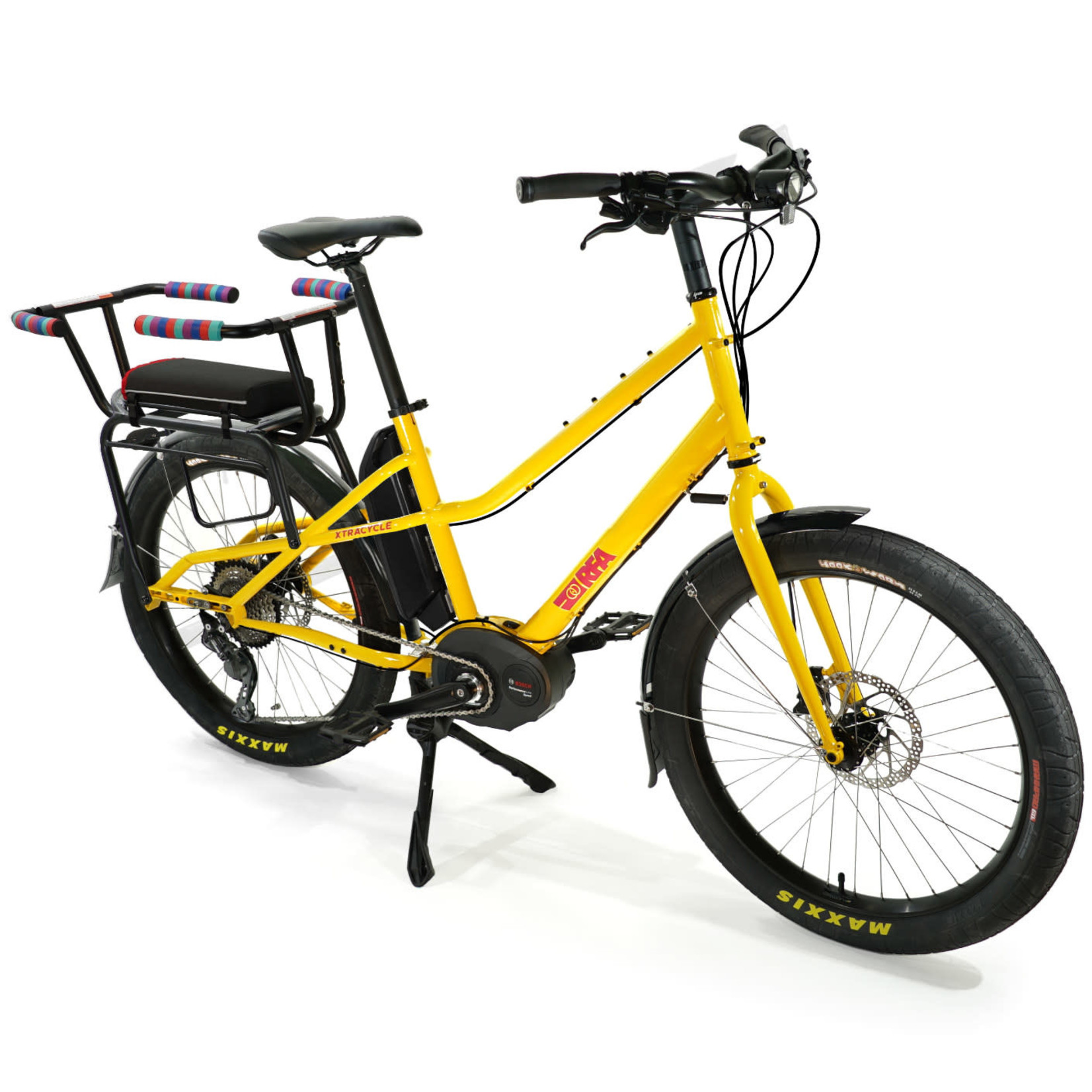 Xtracycle Xtracycle RFA Sport X1 with performance motor