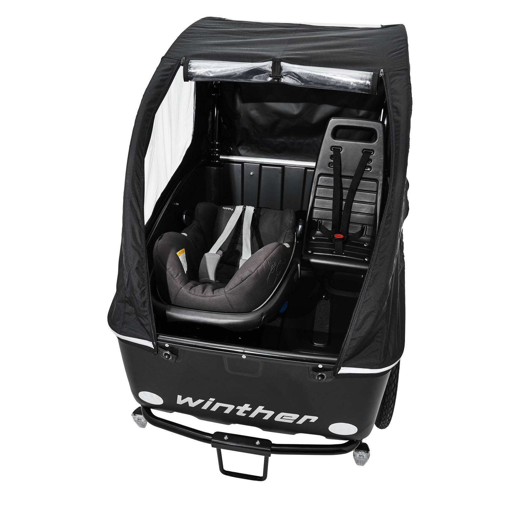 Winther Bikes Winther E-Cargoo