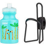 MSW Water Bottle and Cage Kit